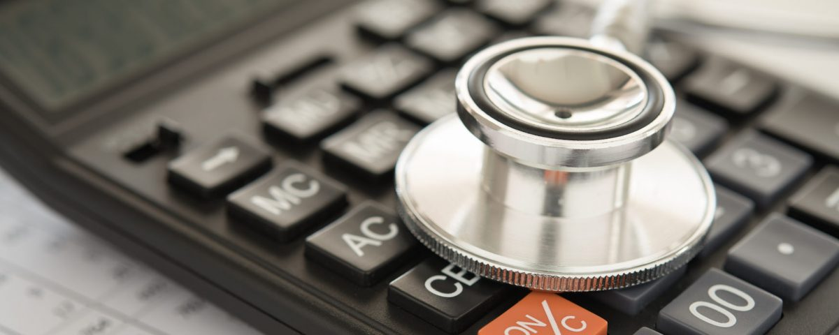 Aging accounts receivable medical practice