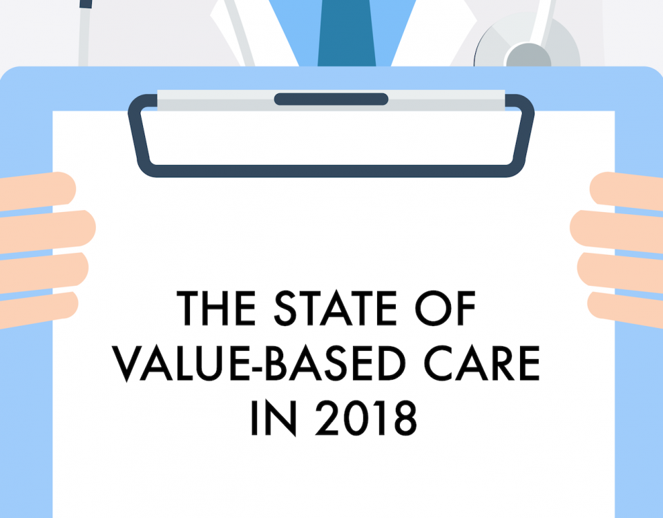 summary of The State of Value Based Care in 2018